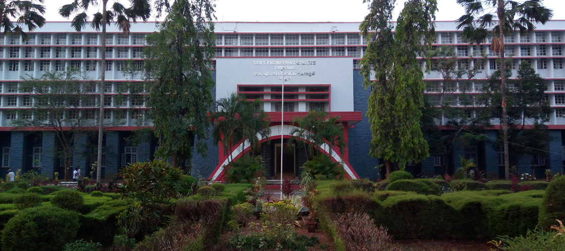 Government Engineering College,Thrissur